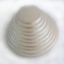 Base 1 cm. 22 cm