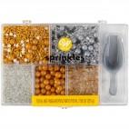 Caja sprinkles Tackle Box Metallic
