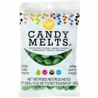Wilton Candy Melts Dark Green