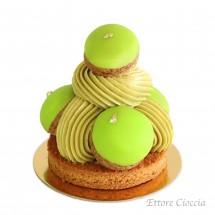 15/06 Curso presencial pastelería con Ettore Cioccia