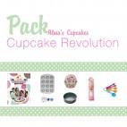 Pack Cupcake Revolution