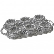 Shortcake baskets pan Nordic Ware