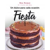 Fiesta. Bea Roque