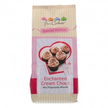 Crema encantada chocolate