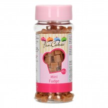 Mini fudge 65gr