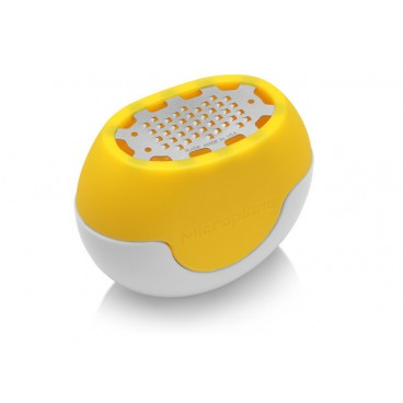 Rallador Flexi Zesti amarillo