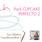 Pack Cupcake perfecto 2