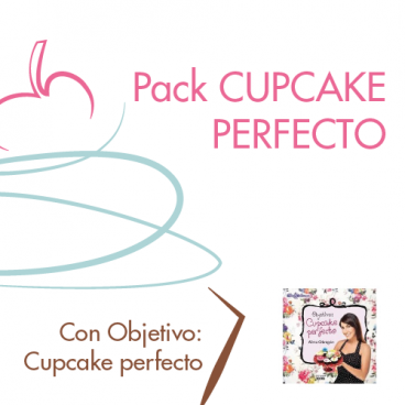 Pack Cupcake perfecto