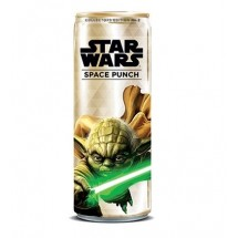 Soda Star Wars - Yoda