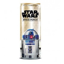 Soda Star Wars - R2D2
