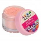 Colorante en polvo rosa Funcakes