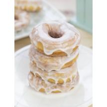 ¡¡Locura de Donuts!! 22/06/2019