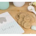 Galletas, tartas y muffins para bebés 24/09/2019