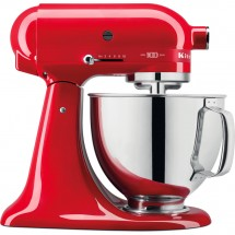 Nueva Kitchen Aid Artisan Queen of Hearts