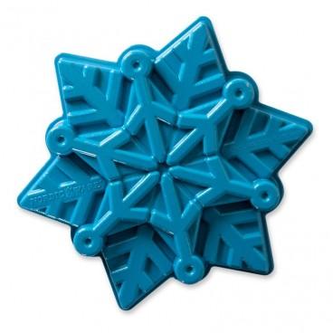 Disney Frozen 2- Molde Copo de Nieve