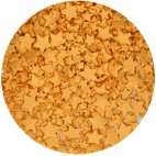 Golden Stars Mix 60g FunCakes