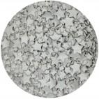 Silver Stars Mix 60g FunCakes