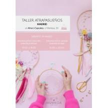 Taller atrapasueños Indhira 14/03