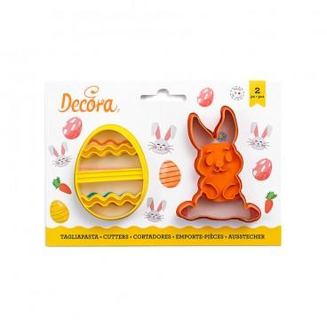 Cortadores Pascua - Huevo